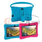 Android 9.1 7''  Kids Google Tablet 32GB PC Dual Camera Quad-core Bundle Case