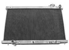 2 ROW Performance Aluminum Radiator fit for 2003-2007 INFINITI G35 COUPE New
