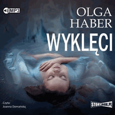 Olga Haber Wykleci audiobook - NEW