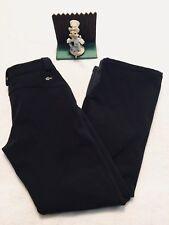 Adidas Clima365 Black 8 - 10 Womens Ski / Snow Pants New.. Displays UK 12 EU 38
