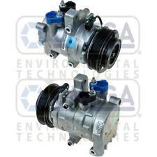 A/C Compressor Omega Environmental 20-11027 fits 15-16 Ford Mustang 5.2L-V8