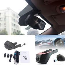 Full HD 1080P Autos Hidden WIFI Video Recorder DVR Camera Night Vision G-Sensor