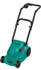 New Theo Klein Kids Toys Bosch Lawn Mower Grass Cutter