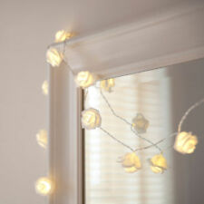 Flower Rope/Wire 3m Size Fairy Lights