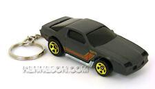 Custom Keychain Chevrolet Camaro Z28 Gray