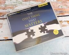 The Only Thing That Matters AudioBook 2 Conversations w Humanity Series Walsch
