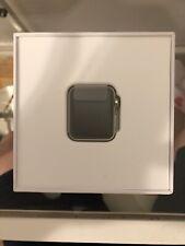1st Gen Apple Watch 38mm Stainless Steel Case in Box - (MJ322LL/A)