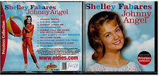 1855 - CD - SHELLEY FABARES JOHNNY ANGEL