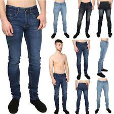 Unbranded Cotton Skinny, Slim Jeans for Men