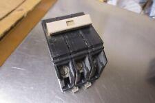CutlerHammer CH340 Circuit Breaker 3 Pole 40 Amp 240 Volt