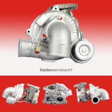 TURBOLADER HYUNDAI H-1 2.5 TD / 74 KW, 101 PS / D4BH / 715843-0001 715843-5001S