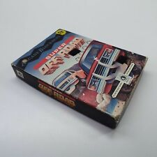 Super Off Road Sega Genesis (RETAIL BOX ONLY, NO GAME) LOOK DESCRIPTION (R3500)