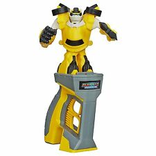 Transformers Battle Masters Bumblebee Fighting Robots Kids Toy