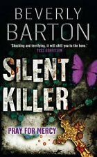 Silent Killer,Beverly Barton