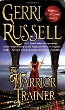 The Warrior Trainer (Stones of Destiny, Book 1)