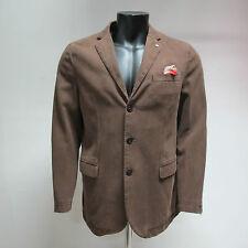 AT.P.CO chaqueta de hombre mod.A112BALBI61-280 col. marrón talla 50 invierno