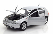 1997 VOLKSWAGEN GOLF IV Silver by Revell 1/18 Scale. New Release!