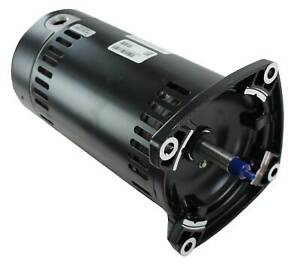 A.O. Smith Century USQ1072 Up Rated 3/4 HP 3450 RPM Single Speed Pool Pump Motor