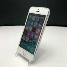 New listing Apple iPhone 5s - 16Gb - Silver (Unlocked) A1533 (Gsm)