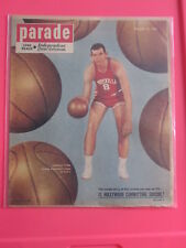 Charlie Tyra Louisville Parade magazine Long Beach Press-Telegram , Dec 1956