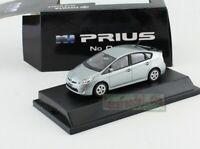 1/43 TOYOTA Prius Diecast Model