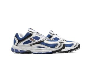 Brand New Reebok Premier Trinity Shoes Blue/White/Metallic US size 9.5 in Box