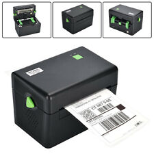 4x6 Direct Thermal Label Printer Barcode Shipping Label Printer for Amazon Ebay