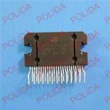 1PCS Audio Power Amplifier IC ST ZIP-25 TDA7454