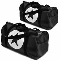 "Waterproof Duffle Bag Sports Gym Duffle Tote Travel Holdall Luggage 16""/24""/36"""