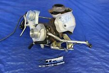 2011 11 MITSUBISHI LANCER RALLIART OEM FACTORY TURBOCHARGER ASSEMBLY CY4A #483