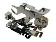 Máquina de coser doméstica Baranda para pegar caña baja compatible con Brother
