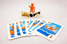 Mayday Games: Get Bit! card game - Orange Robot Expansion (New)