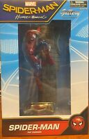 [Diamond Select] Marvel Gallery - Homecoming Spider-Man PVC Statue