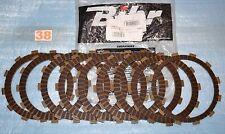 disques embrayage garnis Bihr SUZUKI GSF 650 BANDIT GSR 600 HONDA CB 600 HORNET