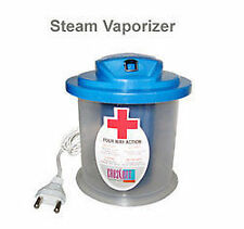 Steam Vaporizer All in one Steamer Full Face Facial Steamer 1 Pc.