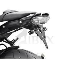 Yamaha MT-10 MT10 16- Kennzeichenhalter Kennzeichträger IBEX Pro