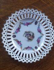 Antique porcelain souviner dish Germany