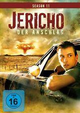 Skeet Ulrich - Jericho - Der Anschlag, Season 1.1 [3 DVDs] (OVP)