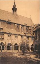 B24115 Leuven Belgium sinte  gertruidis abdij