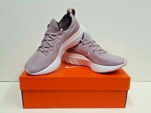 NIKE React Infinity Run Flyknit (CD4372 501) Women's Running Shoes Size 7 NEW
