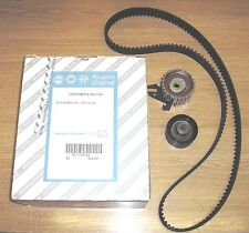 ALFA ROMEO 156 1.8 16v TWIN SPARK cf3 Genuine Cam Cintura Temporizzazione Kit 71736728 il numero VIN