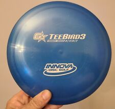 Innova Gstar Teebird 3 175 Grams Disc Golf