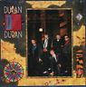 LP DURAN DURAN SEVEN AND THE RAGGED TIGER ITALI COVER EX+ VINYL EX