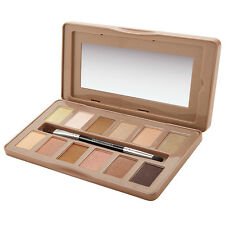 BH Cosmetics: Nude Rose - 12 Color Eyeshadow Palette