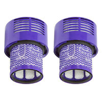2x Filter Core 969082-01 Vacuum Cleaner Cleanable Replacement For Dyson Cleaning