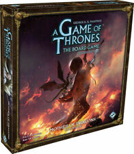 FFGVA103 A Game of Thrones Board Game: 2nd Edition - Mother of Dragons Expansion