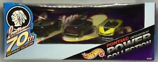 1996 1997 Hot Wheels 70th Anniversary Pontiac Power Collection Limited Edition