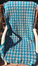 YOHCreations Crotchet Afghan/ Blanket