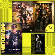 DC Direct Watchmen The Comedian 1:6 Scale 13-Inch Deluxe Collector Action Figure