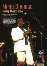 NEW Manu Dibango: King Makossa (DVD)